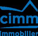 CIMM_logo_bleu entier fond transparent